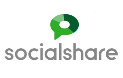 Blog collaboratif pour SocialShare